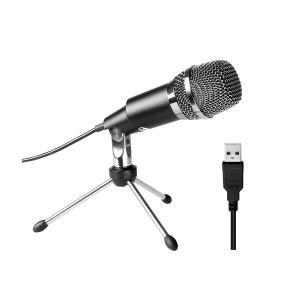 Fifine K668 USB opname microfoon