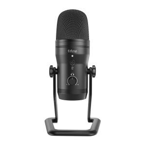 Fifine K690 USB podcast mic