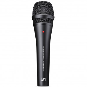 Sennheiser handmic digital voor iOS
