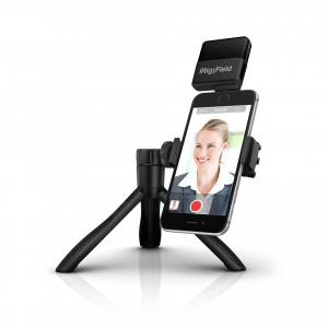 IK iKlip Grip smartphone houder
