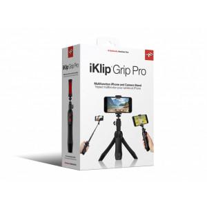 IK iKlip Grip Pro smartphone houder