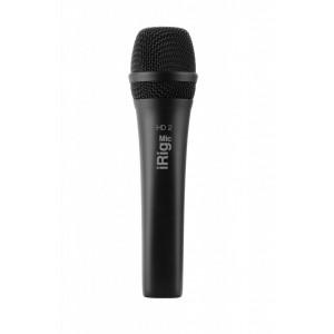 IK iRig Mic HD2 digitale microfoon voor iOS, USB