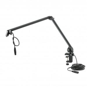 Konig & Meyer 23860 bureau/tafel microfoonarm