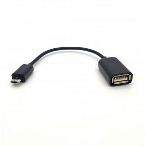 Micro naar USB-A kabel