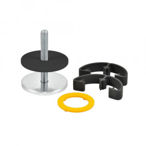 Mika YT3245 MMS pole desktop mounting kit
