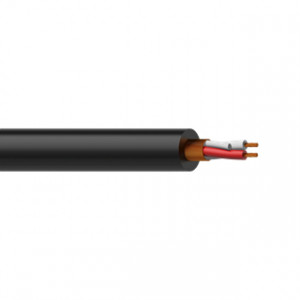 Procab CAB901 XLR microfoonkabel 3m