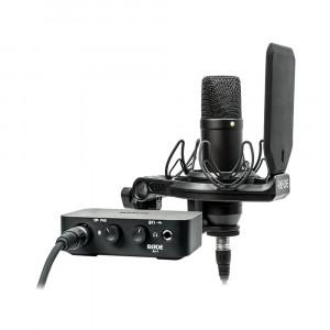 RODE NT1-AI SMR Condensatormicrofoon Studiokit