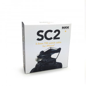 RODE SC2 patchkabel