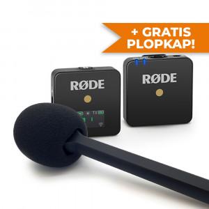 RODE Wireless GO set