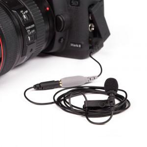 RODE Smartlav+ lavalier microfoon voor smartphone