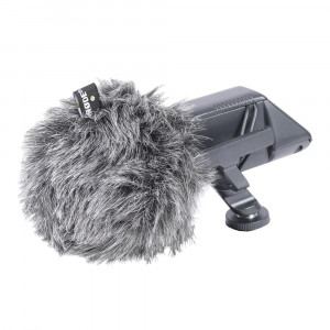 RODE Stereo Videomic microfoon