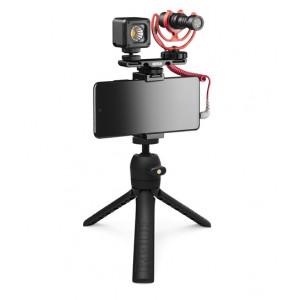 RODE Vlogger Kit Video Micro