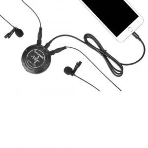 Saramonic Smart V2M Portable Audio Interface