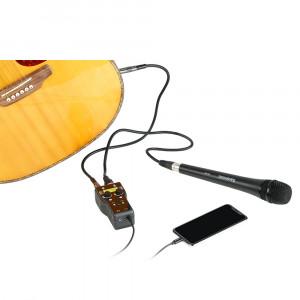 Saramonic SmartRig+ Di audio-interface