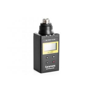 Saramonic XLR audio recorder SR-VRM1