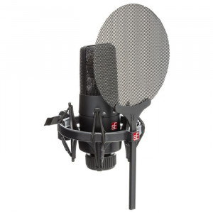 SE Electronics X1S Vocal Pack: X1S studiomicrofoon en Isolation pack