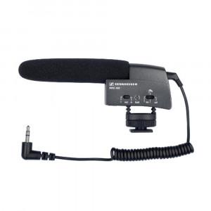 Sennheiser MKE400 microfoon