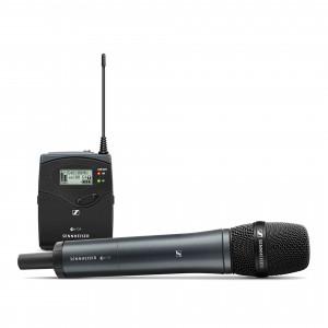 Sennheiser EW135-p G4-B draadloze cameraset