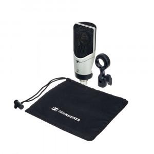 Sennheiser MK4 condensatormicrofoon