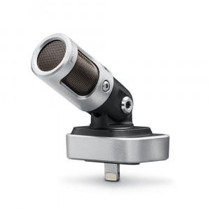 Shure MV88 iOS Digitale Stereo-condensatormicrofoon