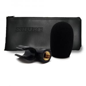 Shure VP64A microfoon