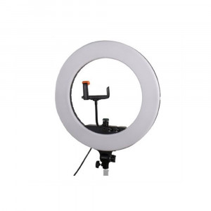 StudioKing LED Ringlamp Set LED-480ASK incl. W805 lampstatief