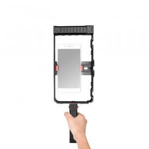 Telefoon houder voor video of selfie
