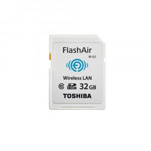 YT5162 iXm WiFi SD-Card 32 GB