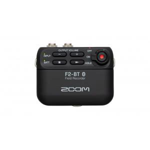 ZOOM F2-BT audio recorder