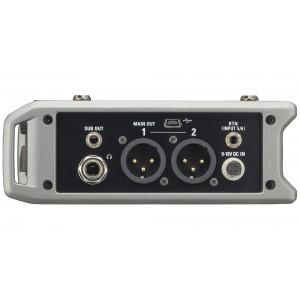 ZOOM F4 field recorder