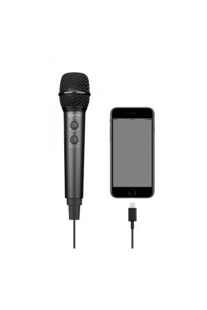BOYA BY-HM2 digitale handheld microfoon (iOS, Android, Windows, Mac)
