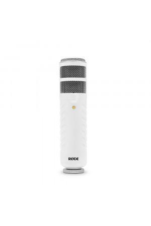 RODE Podcaster USB studio microfoon