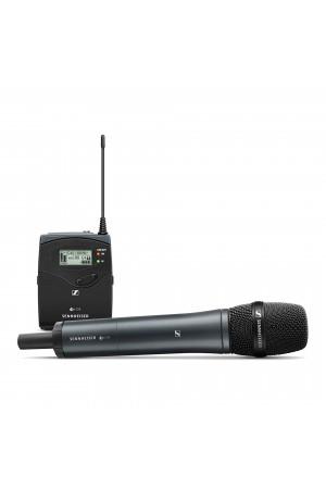 Sennheiser EW135-p G4-B ENG draadloze cameraset