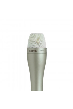 Shure SM63L dynamische microfoon