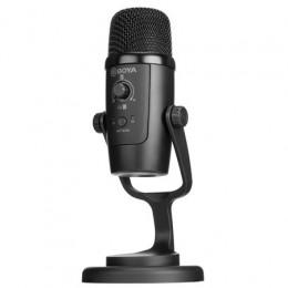 BOYA BY-PM500 USB Studio condensatormicrofoon