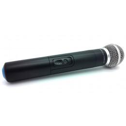 Dummy Microfoon H1 (model Shure SM58)