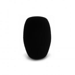 FC1904 zwart geflockt