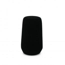 FC4101 zwart geflockt