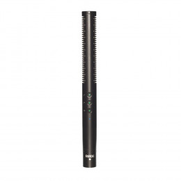 RODE NTG4 condensator shotgun microfoon