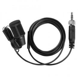 Sennheiser MKE 40-EW lavalier/dasspeldmicrofoon