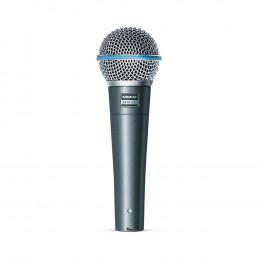 Shure Beta 58A zangmicrofoon