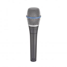 Shure Beta 87C zangmicrofoon