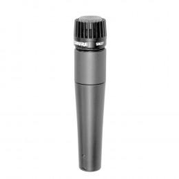 Shure SM57 instrumentmicrofoon