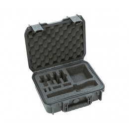SKB-3I-1209-4-AVX case for Sennheiser AVX