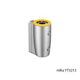 Mika YT3213 - Pole Adapter (alu)