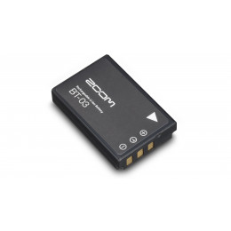 ZOOM BT-03 oplaadbare batterij voor Q8 Handy Video Recorder
