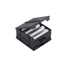 ZOOM BCF-8 batterijhouder voor ZOOM F8