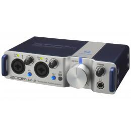 ZOOM TAC-2R audio interface