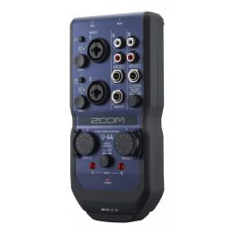 ZOOM U-44 Handy Audio Interface